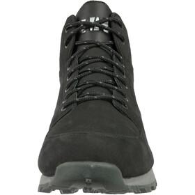 Helly Hansen Tsuga Shoes Men, jet black/charcoal/jet black gum